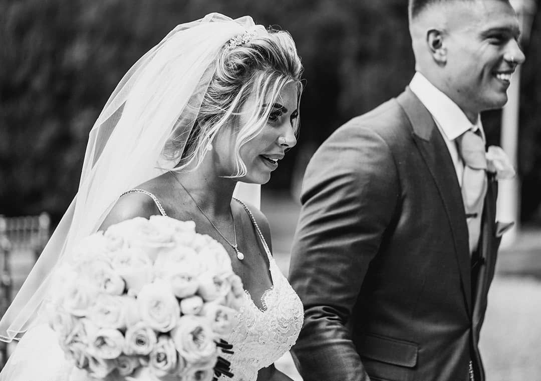 Olivia Buckland And Alex Bowen S Wedding Wedding Olivia