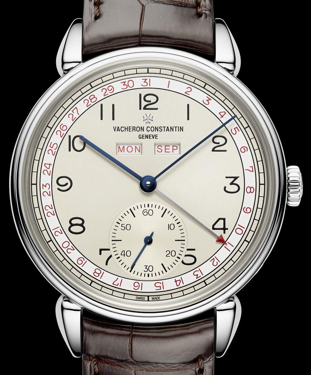Vacheron Constantin Historiques Triple Calendrier 1942   1948 Watches Watch  Releases 40490966925