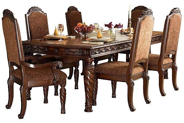 Ashley Furniture Mesas De Comedor Cosas Para El Hogar Muebles
