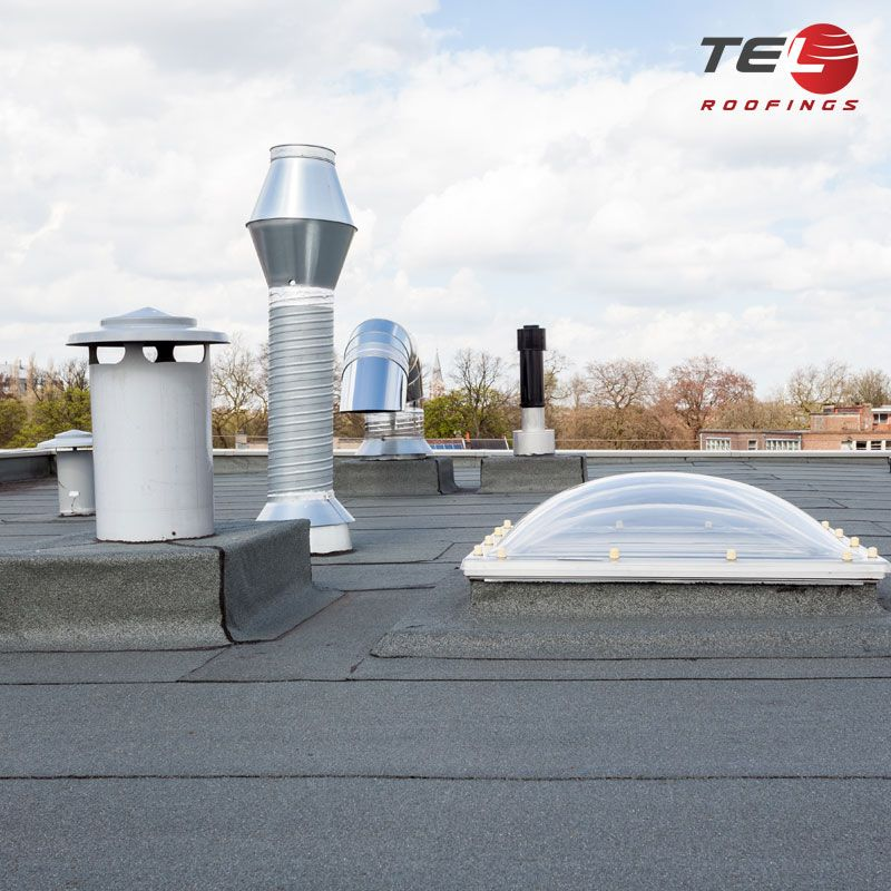 When was the last time you inspected your roof? It is