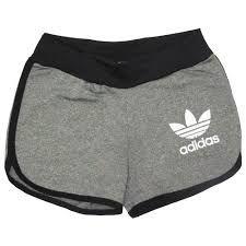 Resultado de imagem para shorts adidas feminino  e89a00bafe31e