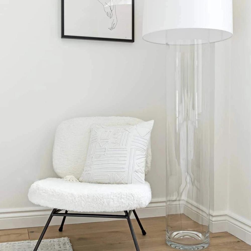 Anaheim Floor Lamp Clear