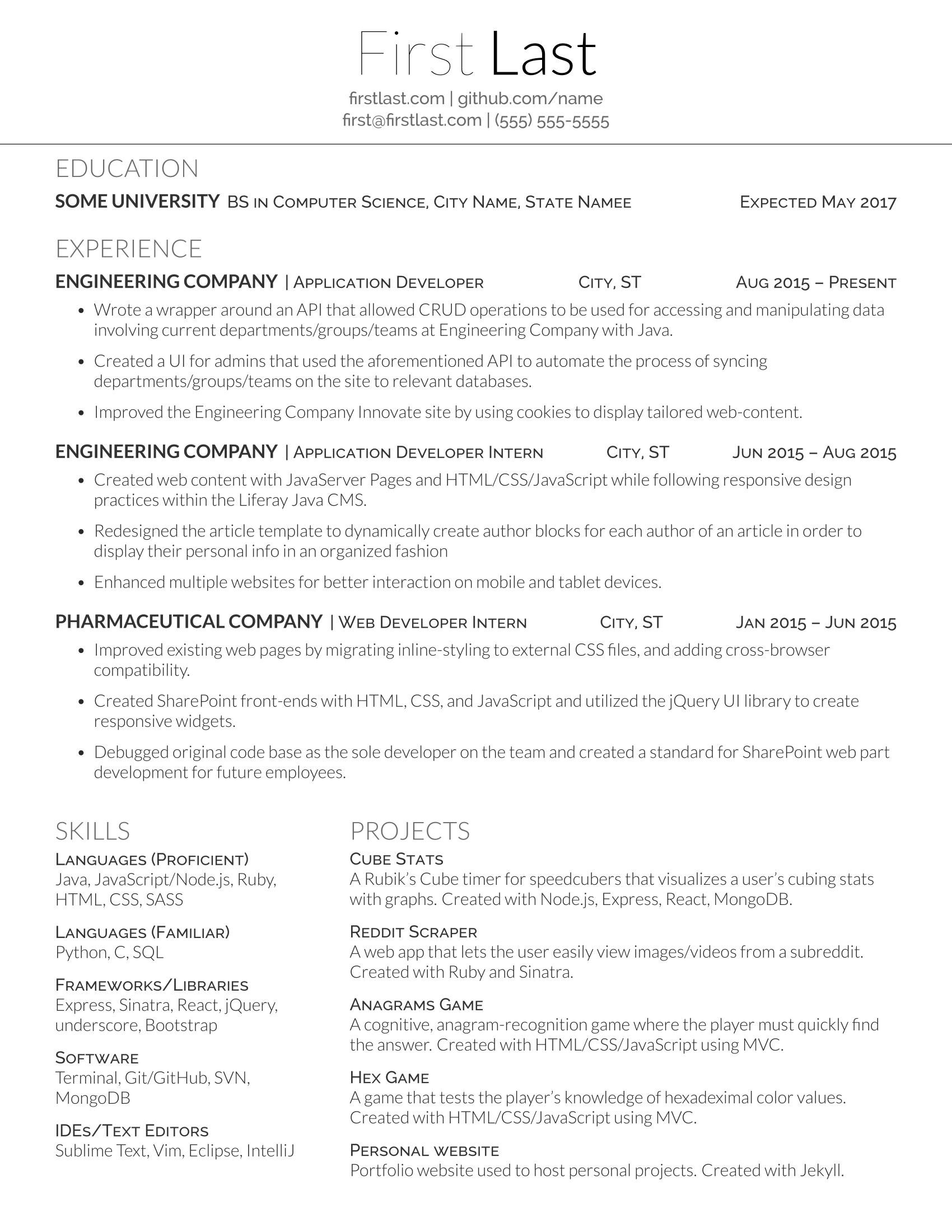 reddit resume format - Ataum berglauf-verband com