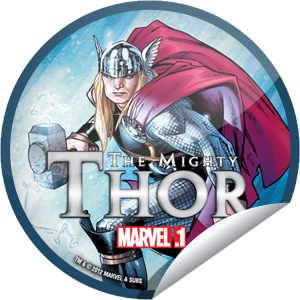 The son of Asgard has returned to Earth! But, Thor's ...