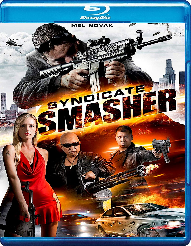 SYNDICATE SMASHER BLURAY (CINEMA EPOCH) Streaming