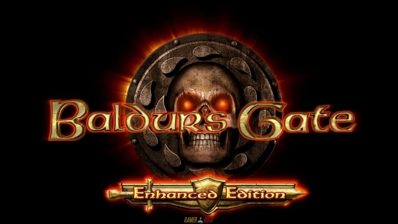 Baldurs Gate Enhanced Edition Xbox One Version Review Full Game