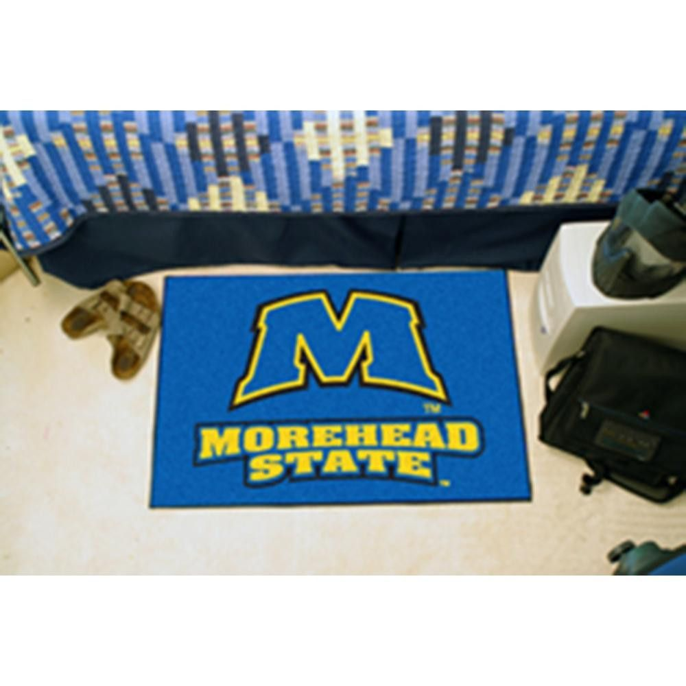 Morehead state eagles ncaa starter floor mat x products