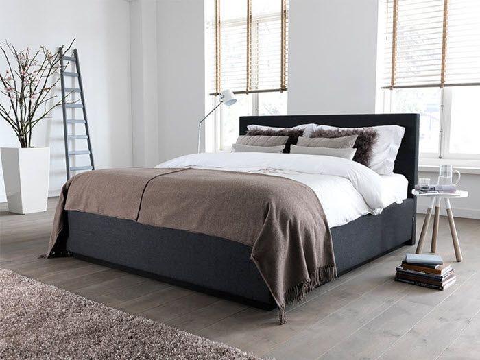 Stel: u mag 1 ding veranderen aan uw slaapkamer of aan de slaapkamer ...