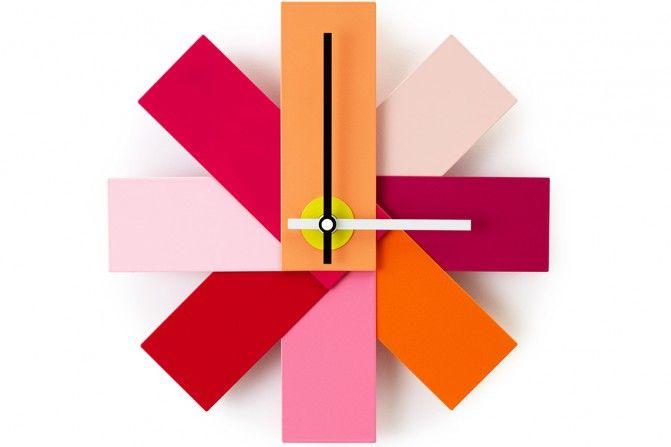Reloj Watch Me de Normann Copenhagen. Leé más sobre el diseño en…