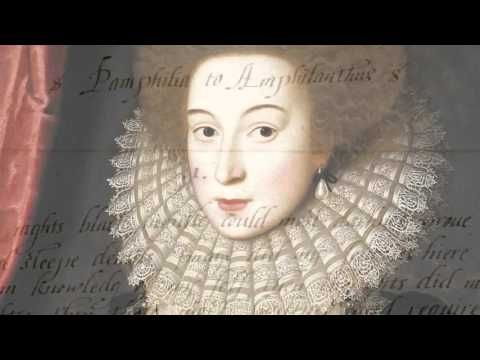 song lady mary wroth