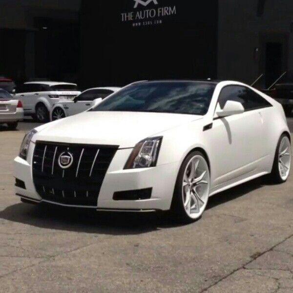 Cadillac Cts Sales: Cars, Cadillac Cts Coupe, Cadillac