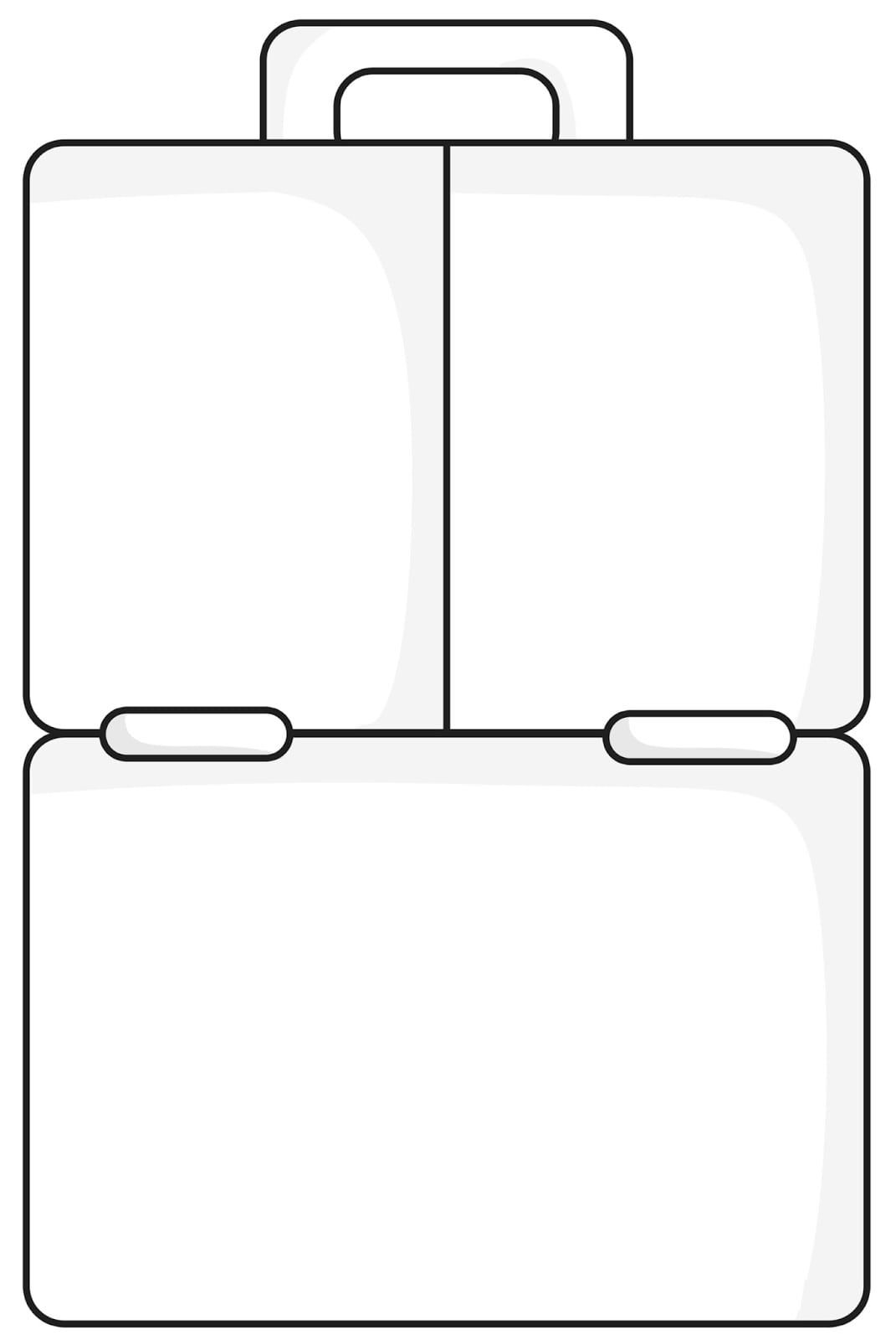 Healthy Lunchbox Worksheets With Images