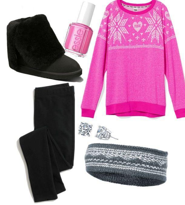 UGG for winter