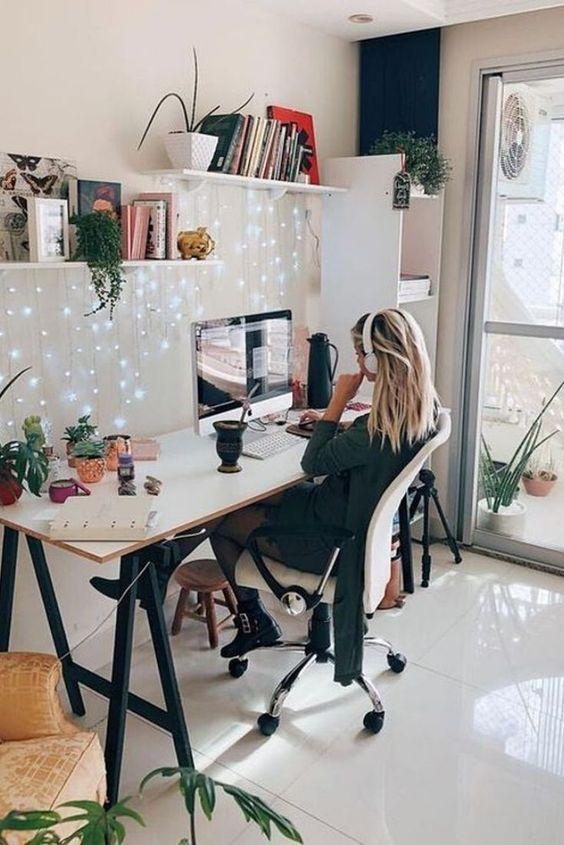 10 tips para hacer Home Office y aprovechar el tie
