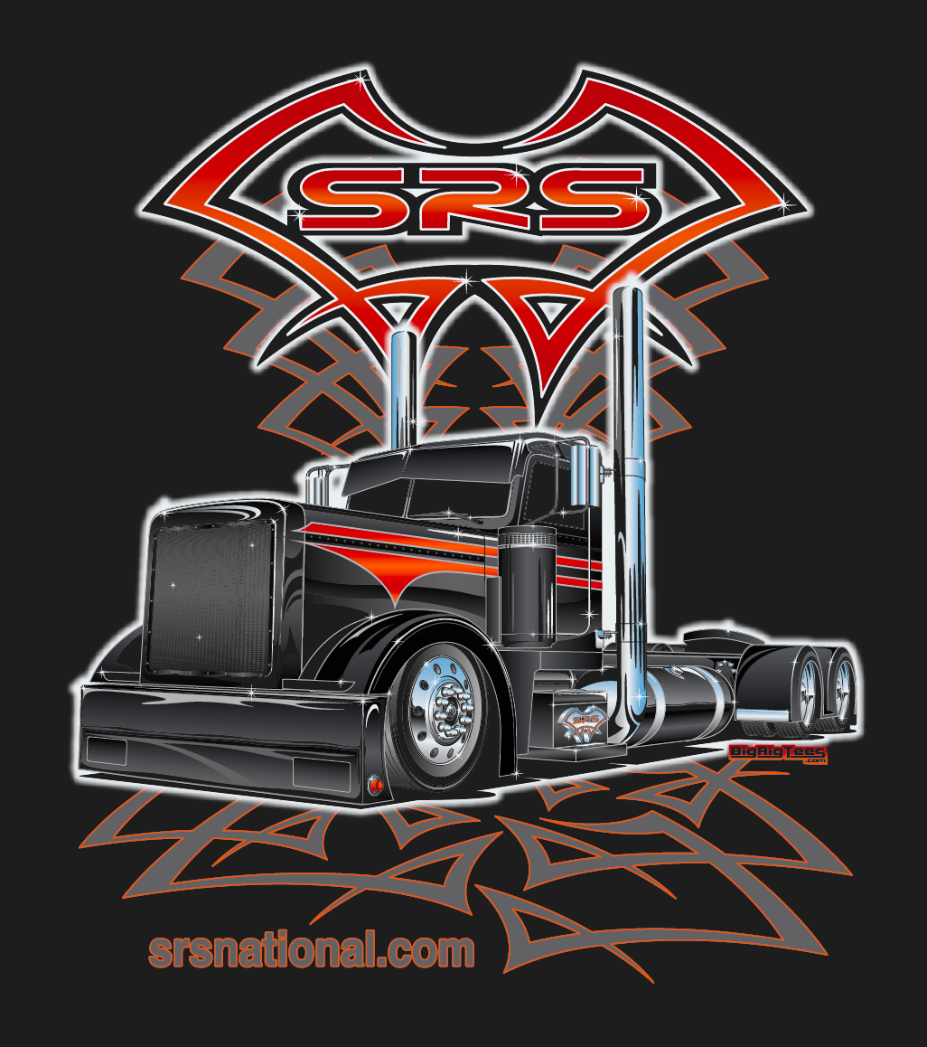 Srs National Triple 1 Terry Akuna S Trucking Industry