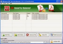Download Pdf Password Remover Software Latest Version