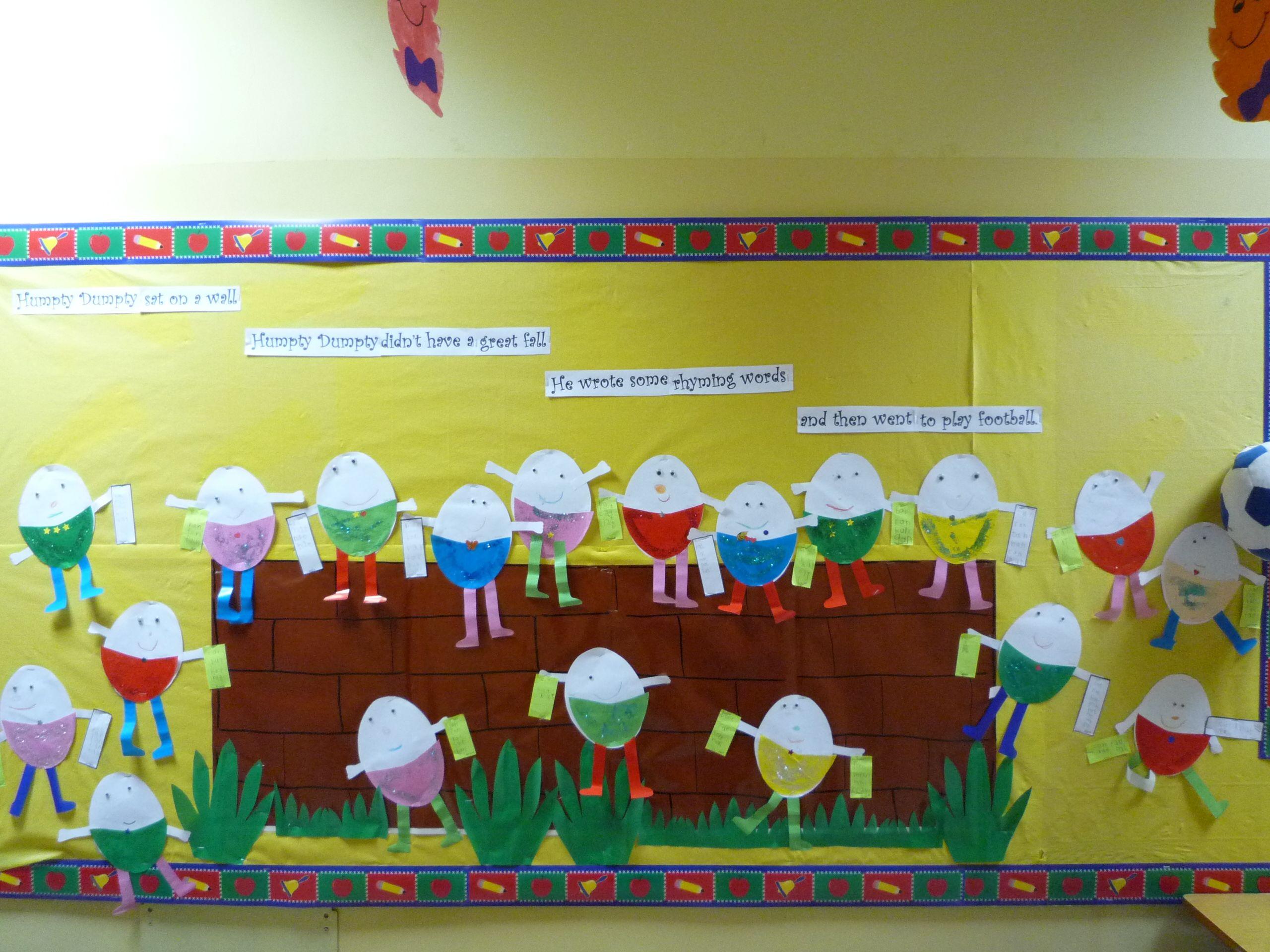 March crafts for kindergarten - Kindergarten Activities
