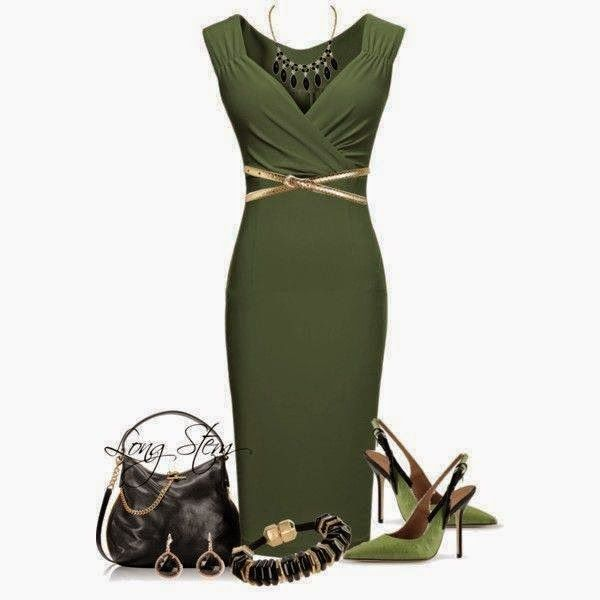 Ladies Outfits Ideas...#Mother Of The #Bride #dress In