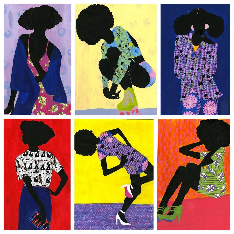 Pin by Korrie Nicole on Art | Pinterest | African american culture ...