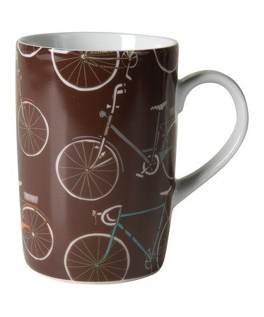 Take a look at this Now Designs Bespoke Mug by Brew Time: Coffee & Tea Essentials on #zulily today!
