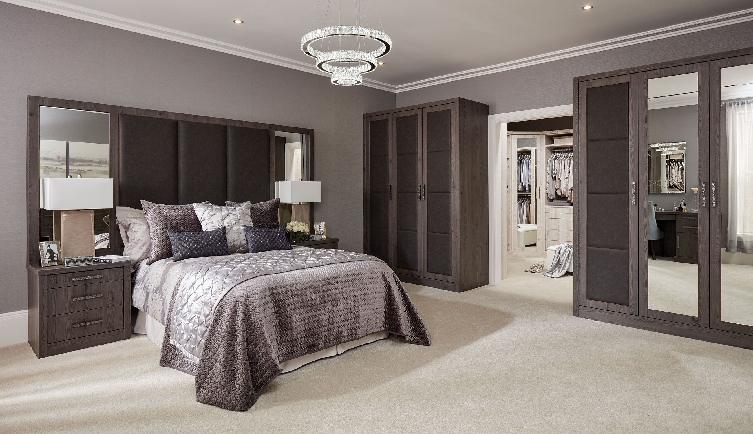 Boutique Hotel Style Bedroom Fitted Bedrooms Boutique Hotel