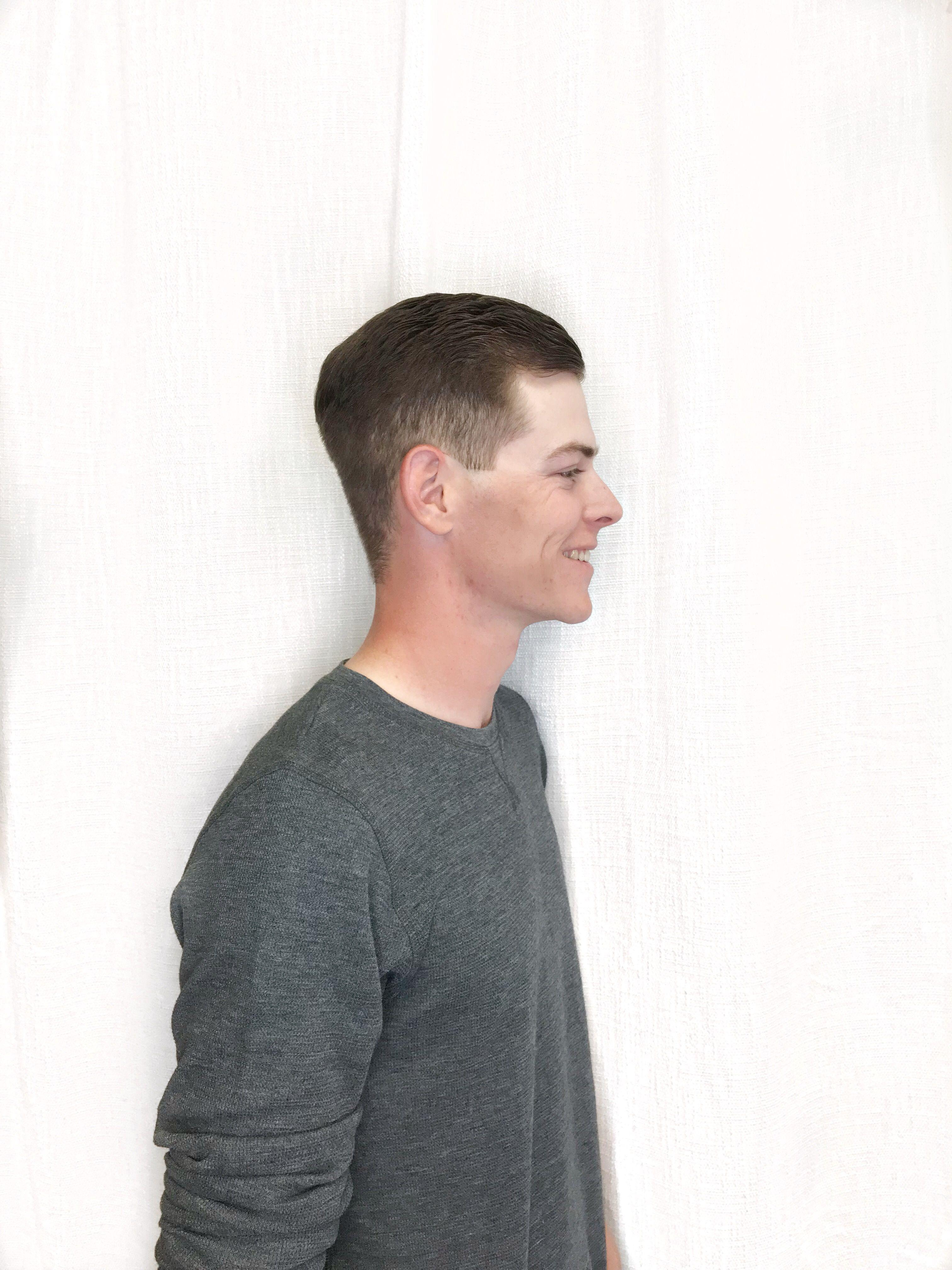 Nice clean fade menshair mensstyle haircreationsbyalex fade