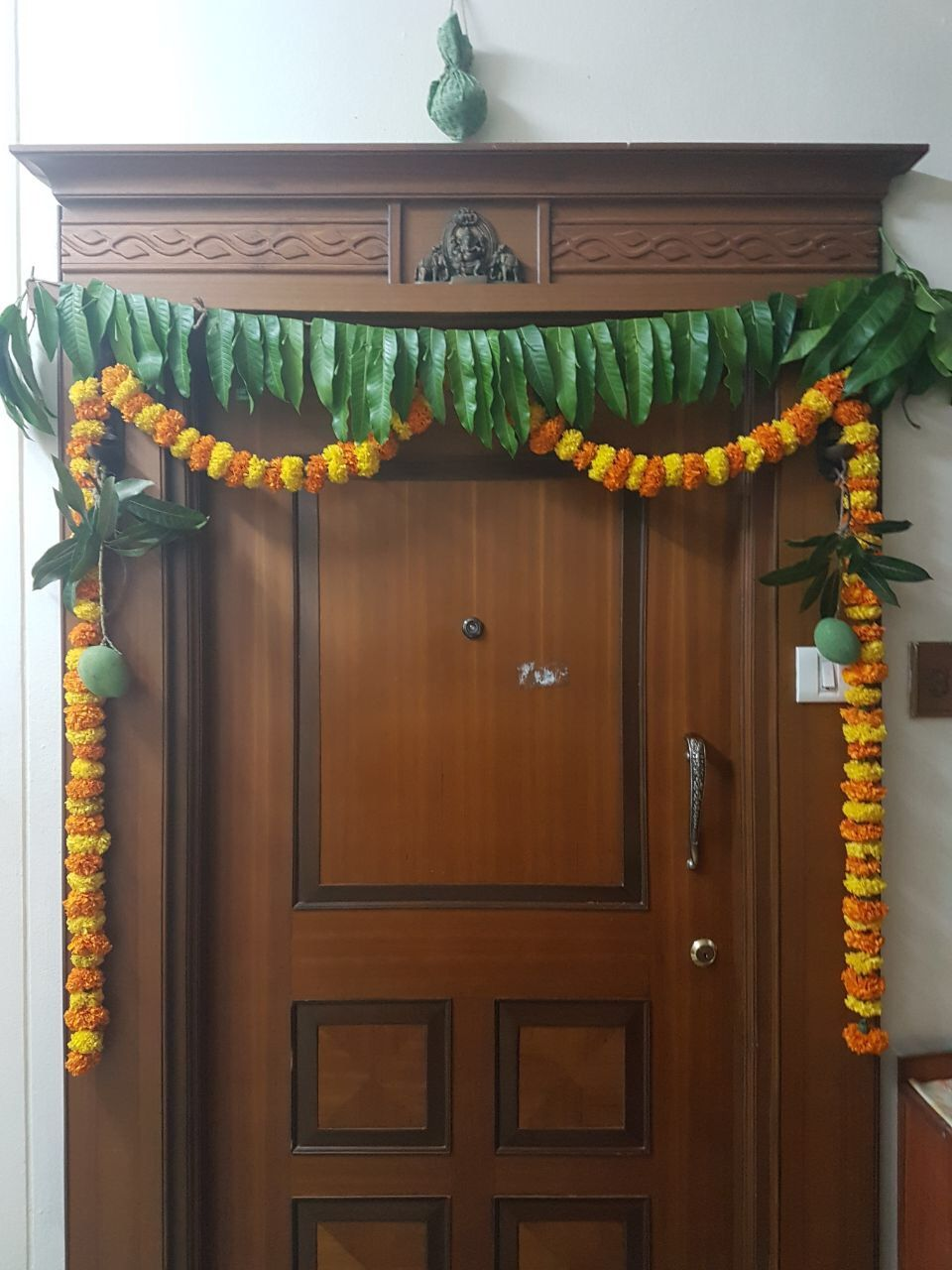 Pin By Nitesh Pipalia On Decoration Traditional Patio Doors Home Door Design Pooja Room Design