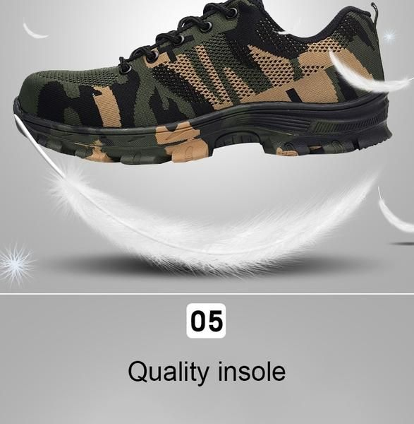 e21a0e4639ad6 Indestructible Shoes Tactical Military Camouflage - Work & Safety Boots –  SurvivalSupplyZone.com