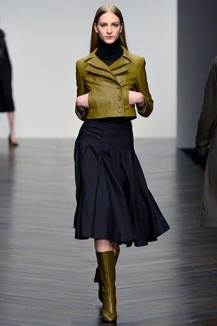 Daks - Long & Midi Skirt Trend – Autumn/Winter Fashion Trends 2013-14 (Vogue.com UK)