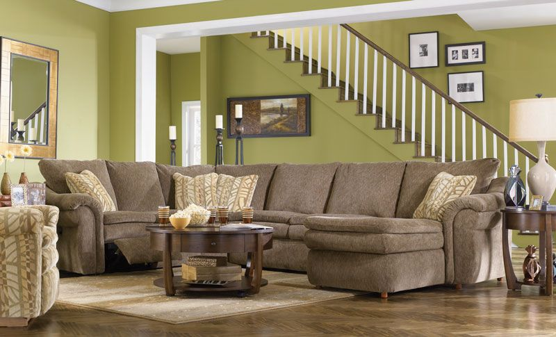 A Grand Home Furnishings Sofa I D Like To Have For The New