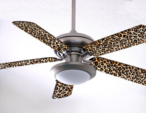 Keeps Ceiling Blades Dust Free Fits Standard Sized