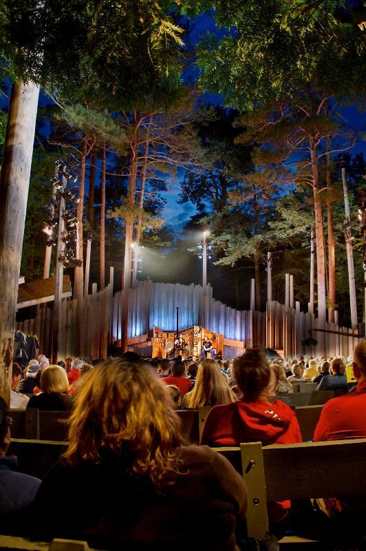 Performance Outdoor Theater Outdoor theater, Outdoor