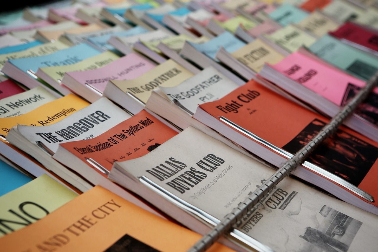 Friends of the houston public library spring book sale on