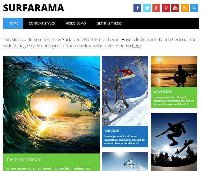 The 60 Best Free WordPress Magazine Themes