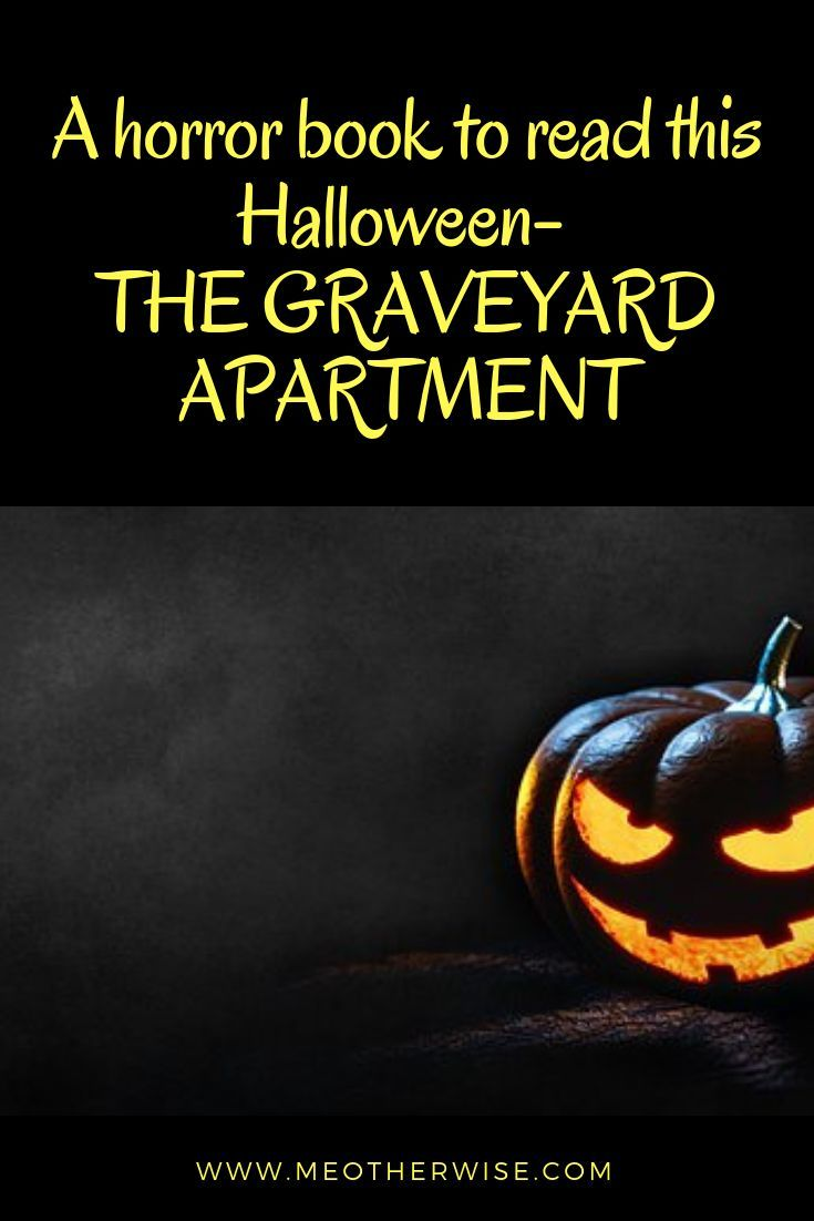 Stay At Home Mom Jobs Ideas: THIS HALLOWEEN READ SOMETHING SPOOKY