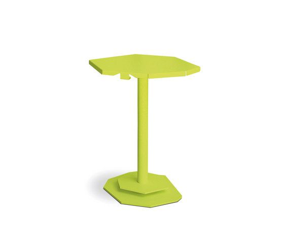 Dining tables | Tables | Pix table | Miiing | Laurent Minguet. Check it on Architonic 600x535mm  Height lower position 740mm  Height higher position 1070mm  > Weight 28kg