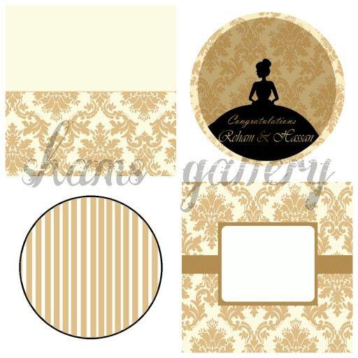 ثيم زواج 3 Wedding Logos New Theme Beautiful Arabic Words