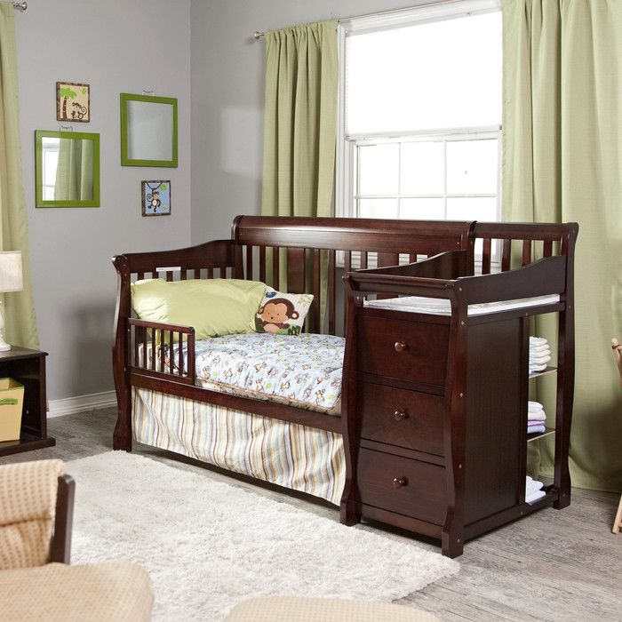 Shop Wayfair For All Cribs To Match Every Style And Budget