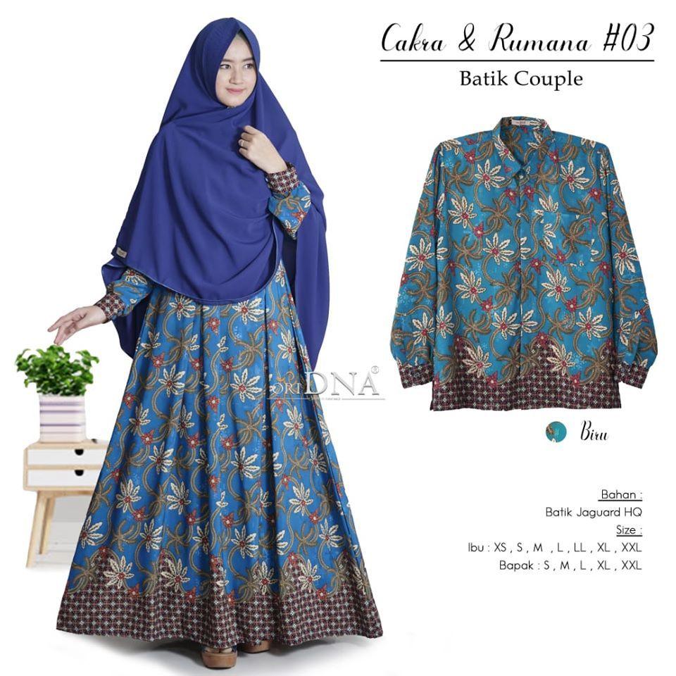 Baju Batik Kapelan