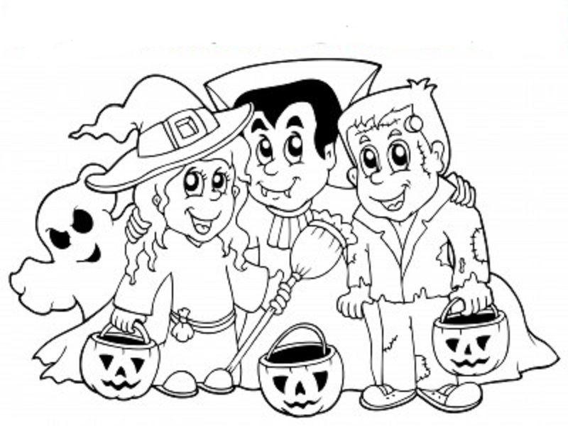Dessin halloween arts visuels pinterest halloween - Dessin halloween ...