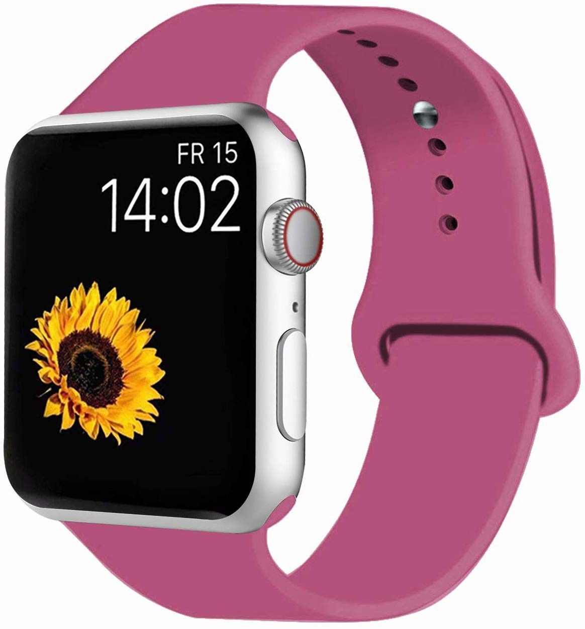 VATI Sport Band Compatible for Apple Watch Band 38mm 40mm