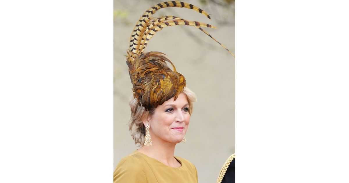 The 33 Best Fascinators That Royalty Has Ever Worn