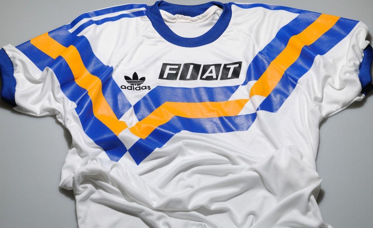 camiseta-retro-boca-1990  aab68a5464e49