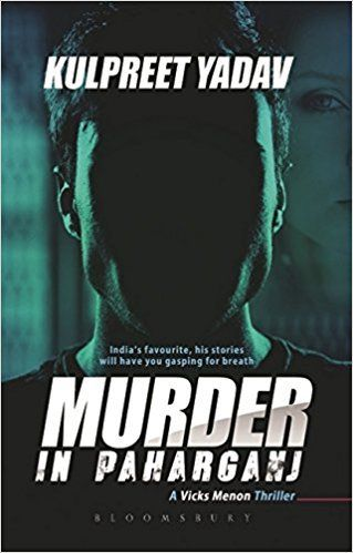 Murder in paharganj by kulpreet yadav pdf ebook free download murder in paharganj by kulpreet yadav pdf ebook free download fandeluxe