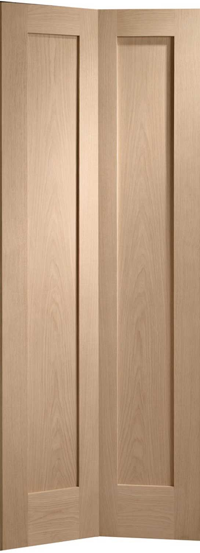 Folding Wooden Doors Interior How To Make Craftsman Style 5 Panel Closet Doors Using Flush