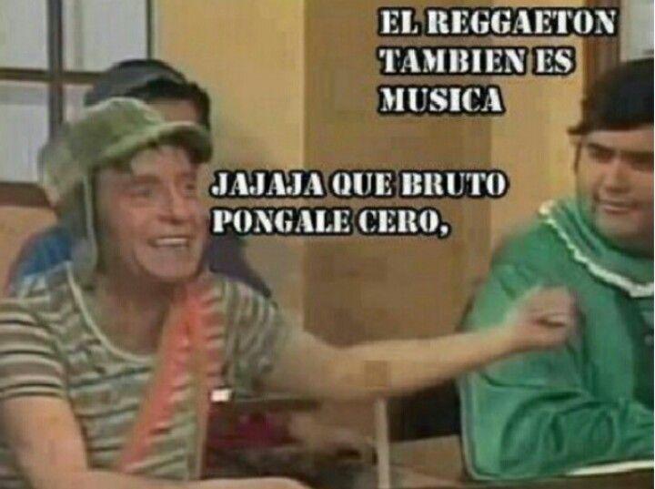 Pin De Yanet En Everything Mexico Reggaeton Memes Memes Del Chavo