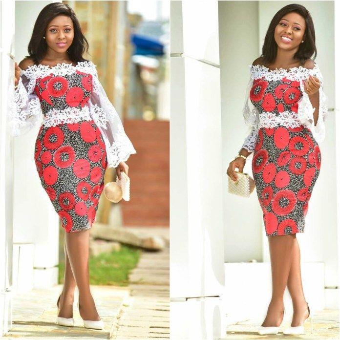 Magnifique Ankara Styles For Your Wardrobe