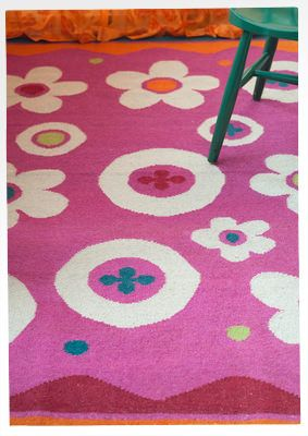 Kabbleka Rug In Wool Rugs Gudrun