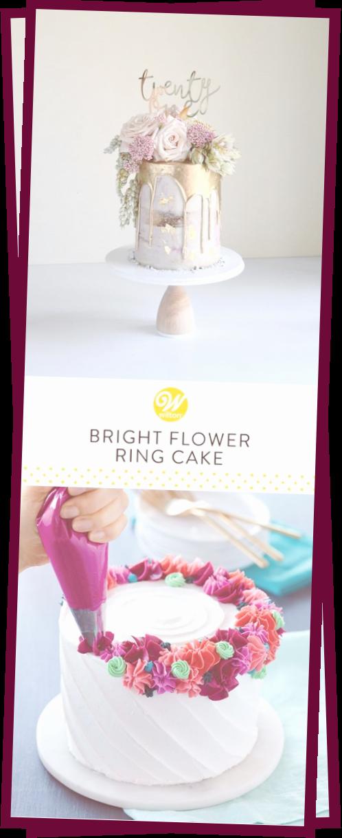 Photo of Saadia-Canberra Cake Designer Auf Instagram QuotNicht Nur Ein Weiterer Blush Cak…