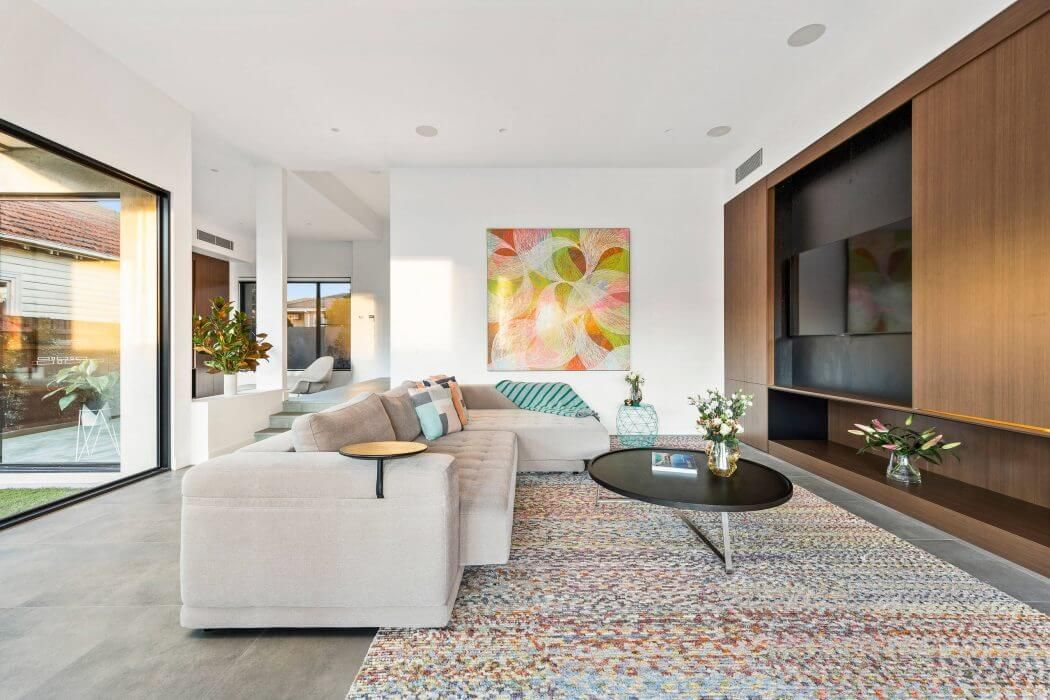 Capitol Avenue Residence by Aspect 11